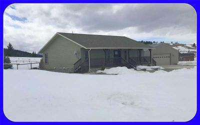 93 Telemark Butte, This home is a 5 BR