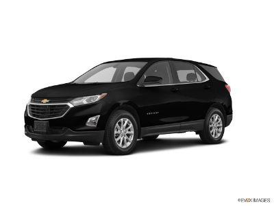 2018 Chevrolet Equinox LT 1.5 TURBO (Mosaic Black Metallic)