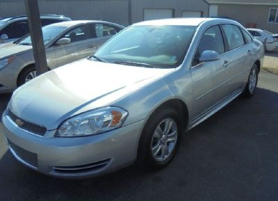 $199 DOWN! 2012 Chevy Impala. NO CREDIT? BAD CREDIT? WE FINANCE!