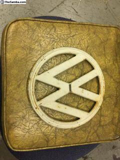 Original bus emblem