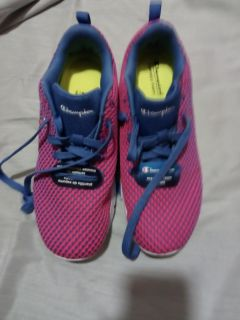 Brand new women's Champion sneakers size 8