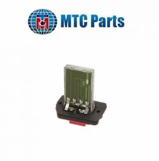 Buy NEW HVAC Blower Motor Resistor MTC 97035-29000 Fits Hyundai Accent Elantra motorcycle in Stockton, California, United States, for US $17.99