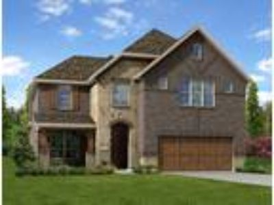The Molly by Trendmaker Homes: Plan to be Built