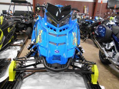 2018 Polaris 800 Switchback PRO-S SnowCheck Select Trail Sport Snowmobiles Belvidere, IL
