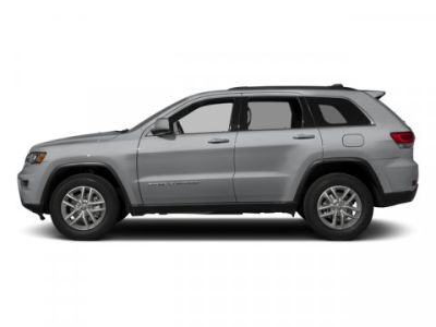 2018 Jeep Grand Cherokee Laredo (Billet Silver Metallic Clearcoat)