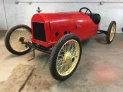 Original 1915 Model T Ford Speedster / Race Car