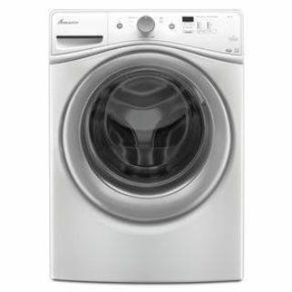 Amana Front Load Washer NFW5800DW *Closeout*