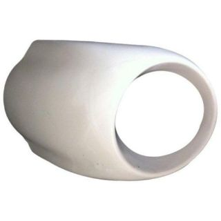 Buy HEADLIGHT FAIRING COVER HARLEY DAVIDSON VROD VRSC - NON PAINTED FIBERGLASS motorcycle in Lake Worth, Florida, United States, for US $110.00