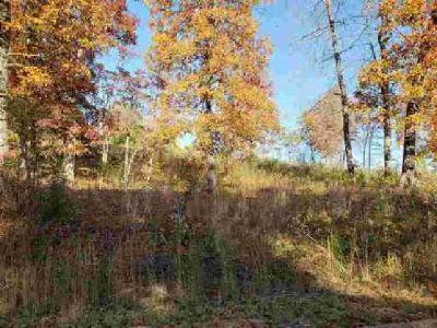 Lot 17 Aidans Trl Rutledge, 0.58 acre building lot in Shiloh