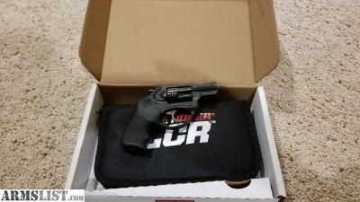 For Sale: Ruger LCRX 357, Original Box $400