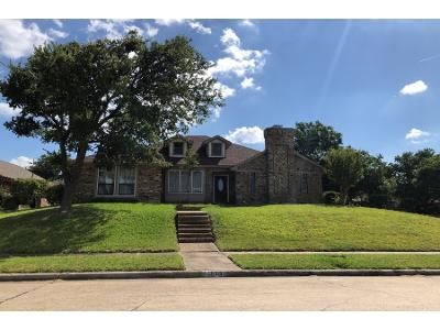 3 Bed 2.0 Bath Preforeclosure Property in Garland, TX 75043 - Merrimac Trl
