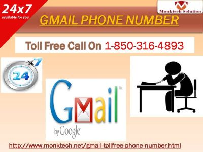 How does 1-850-316-4893 Gmail phone number just for USA&CANADA?