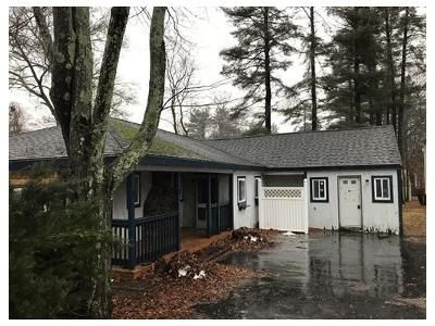 2 Bed 2 Bath Foreclosure Property in Norton, MA 02766 - Wampum Rd