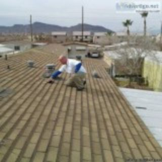Roofing SpecialistRepairRe place