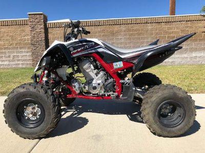 2015 Yamaha Raptor 700R SE ATV Sport ATVs Castaic, CA