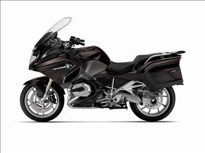 2014 BMW R 1200 RT Touring Motorcycles Aurora, OH