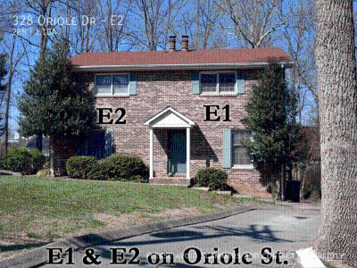 Single-family home Rental - 328 Oriole Dr