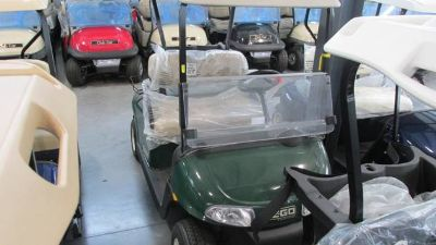 2015 E-Z-Go Freedom RXV Electric Golf Golf Carts Lakeland, FL