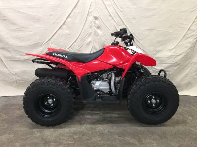 2018 Honda TRX90X Kids ATVs Aurora, IL