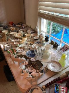 Estate Sale This Saturday and Sunday!..