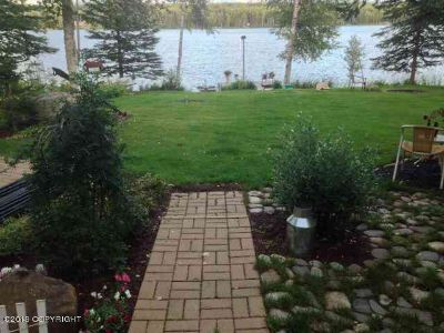 2371 N Gunflint Trail Wasilla Two BR, Absolutely Beautiful
