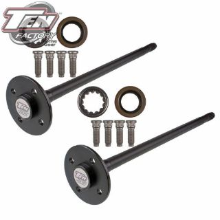 Purchase Motive Gear Performance Differential MG22182 Axle Shaft Kit Fits Capri Mustang motorcycle in Burleson, TX, United States, for US $272.26