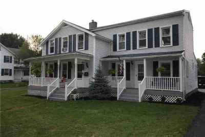 104 Fort Hill Avenue Canandaigua Four BR, This move in ready