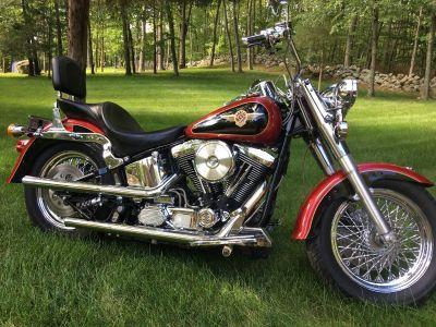 1998 Harley-Davidson FAT BOY S