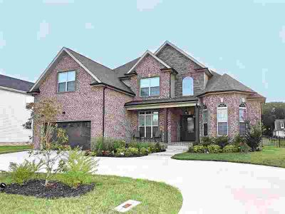 504 Bowden Dr Clarksville Four BR, beautiful Four BR, Three BA