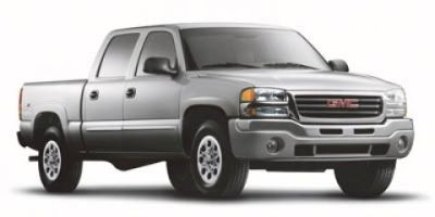 2006 GMC Sierra 1500 SLE (Stealth Gray Metallic)