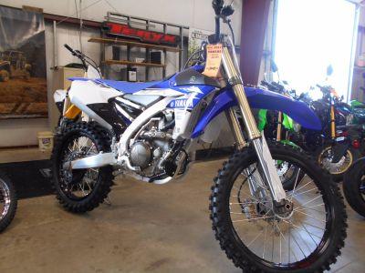 2015 Yamaha YZ450F Motocross Motorcycles Belvidere, IL