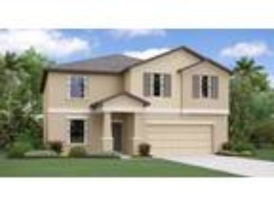 New Construction at 3718 CAT MINT ST, by Lennar