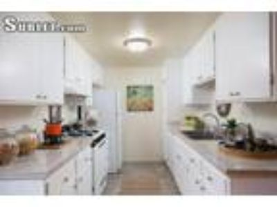 One BR Two BA In Orange CA 92806