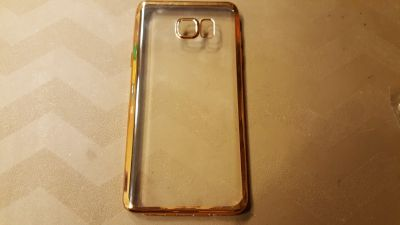 NEW SAMSUNG GALAXY NOTE 5 GEL COVER