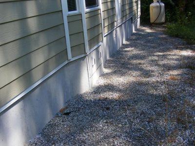 Duraskirt- Quality Concrete Mobile Home Skirting Providers