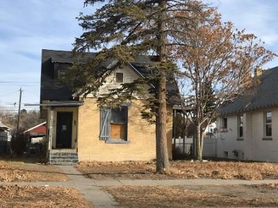 2 Bed 2 Bath Preforeclosure Property in Delta, CO 81416 - Meeker St