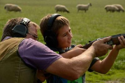 Types of Clay Shooting from AA Shooting School, Dorset