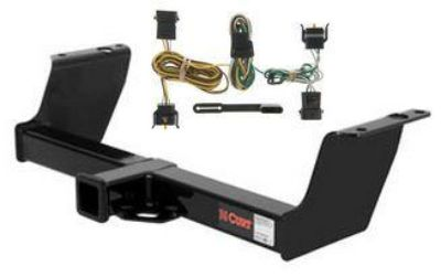 Sell Curt Class 3 Trailer Hitch & Wiring for 2000-2003 Ford Ranger motorcycle in Greenville, Wisconsin, US, for US $133.09