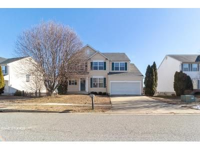 4 Bed 3 Bath Foreclosure Property in Waldorf, MD 20601 - Winbrell Ct