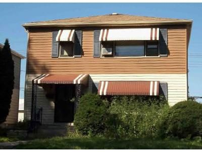 4 Bed 2 Bath Foreclosure Property in Milwaukee, WI 53216 - N 75th St