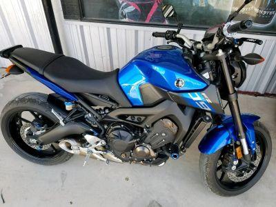 2016 Yamaha FZ-09 Sport Motorcycles Pahrump, NV