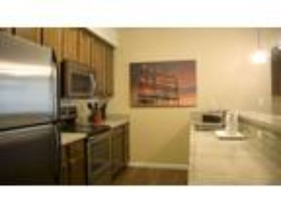 The Artiste Apartment Homes - All that Jazz