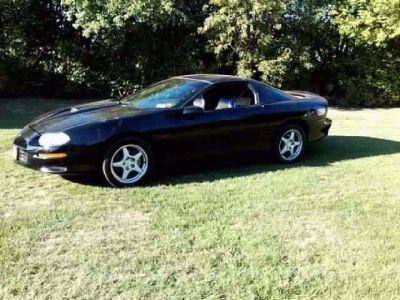 1999 Camaro SS DRM built ls7 441, 655 hp.