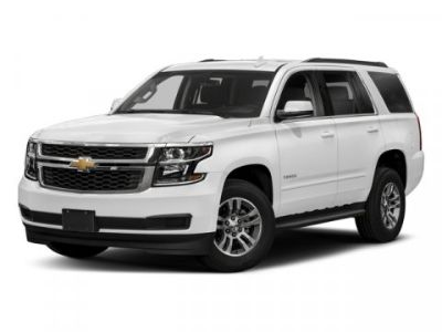 2018 Chevrolet Tahoe LT (Tungsten Metallic)