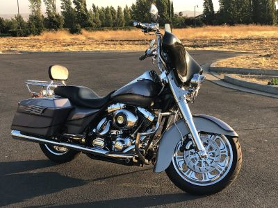 2001 Harley-Davidson ROAD KING CUSTOM
