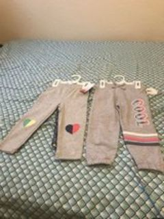 18M brand new with tags pants lot