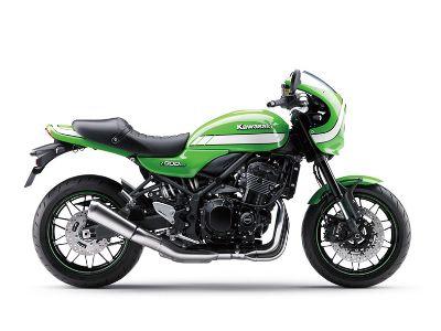 2018 Kawasaki Z900RS Cafe Sport Motorcycles Oklahoma City, OK