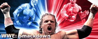 WWE SmackDown Tickets at Baton Rouge River Center Arena on 01132015