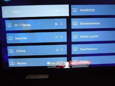 Quieres Cable Latino