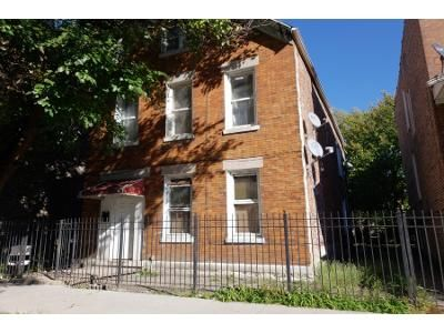 3.0 Bath Preforeclosure Property in Chicago, IL 60623 - S Harding Ave